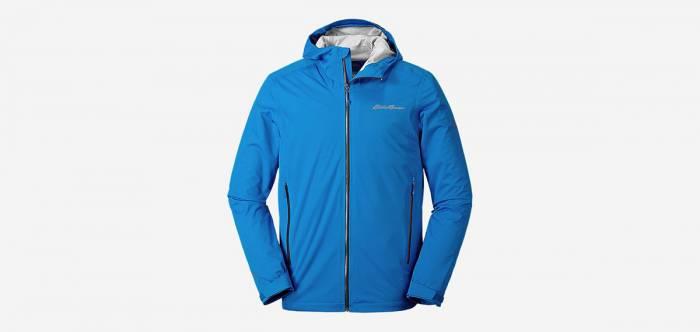 Eddie Bauer Sandstone Jacket
