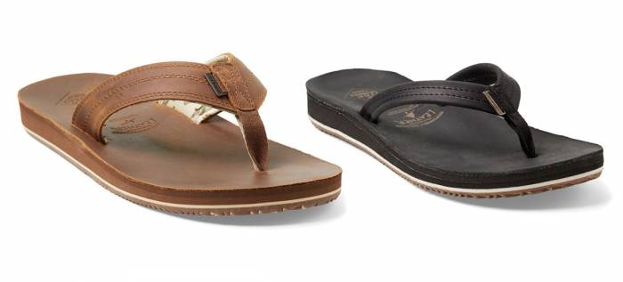Freewaters Open Country Sandals on Sale