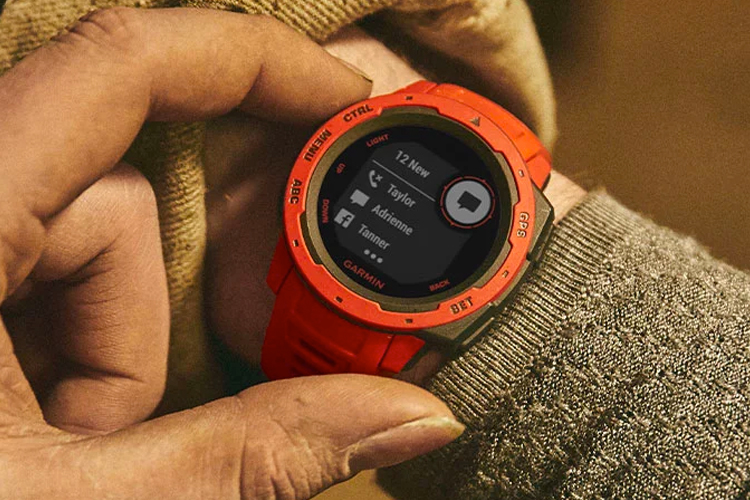Garmin Is Hit by an Extensive Online Outage