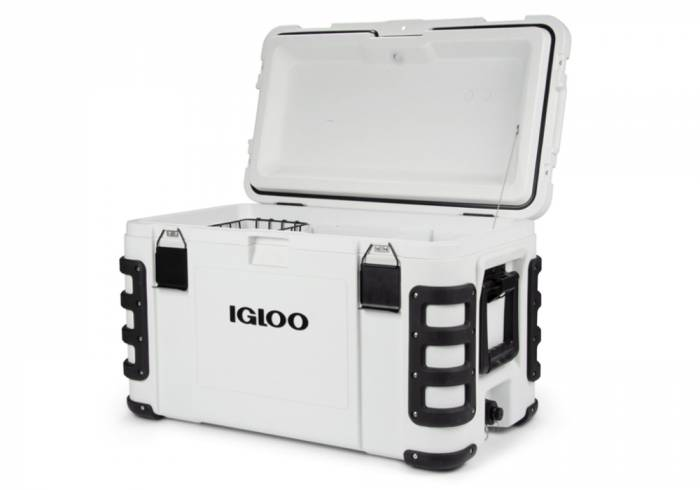 Igloo Leeward 72 qt cooler