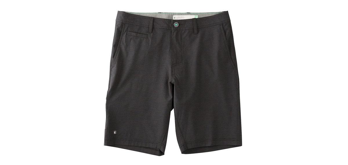 LinkSoul Board Walker Shorts