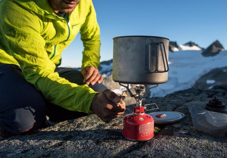 MSR PocketRocket Camping Backpacking Stove Sale Deal