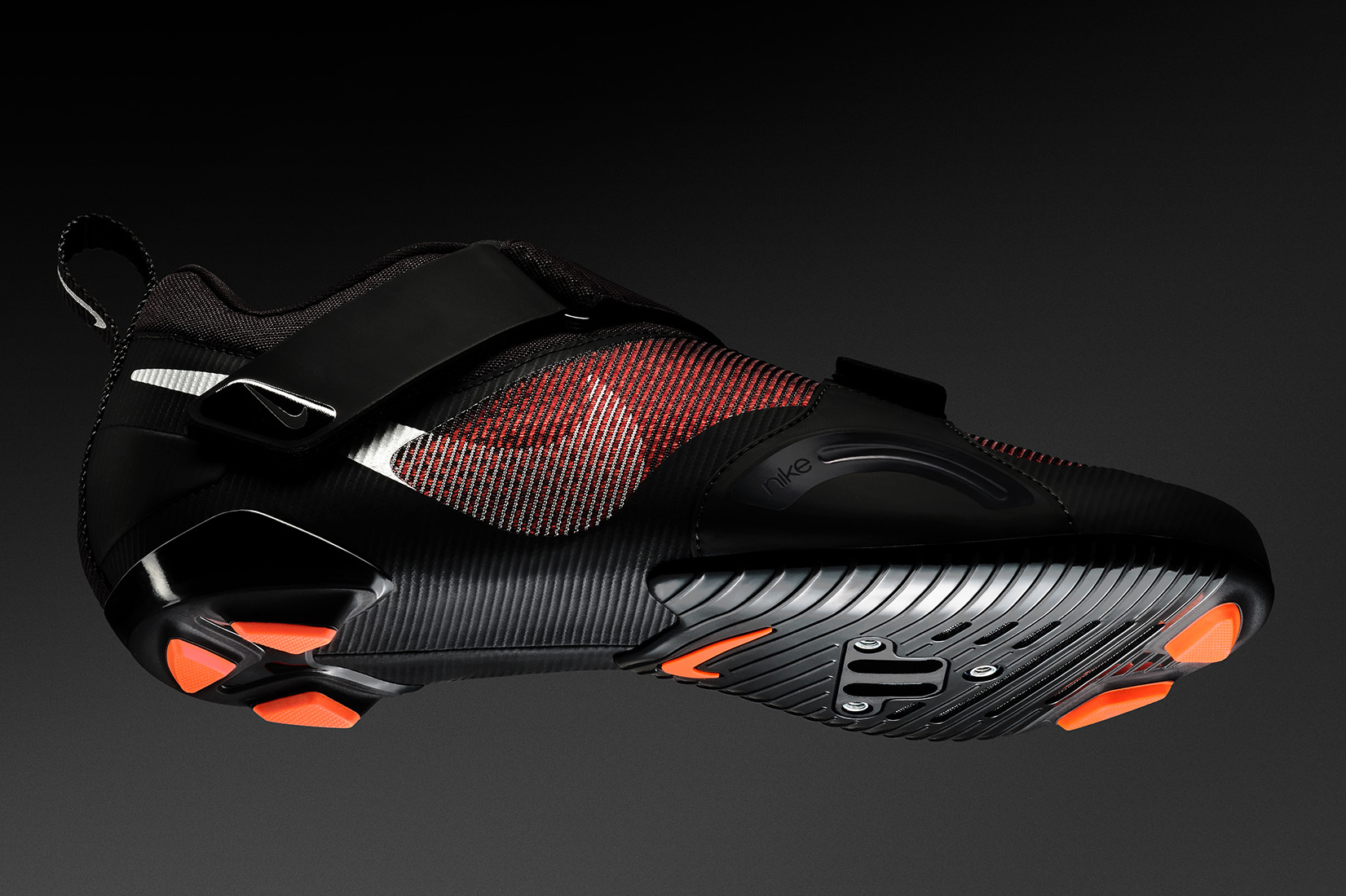 Enojado Antagonista teléfono  Nike Unveils First Indoor Cycling Shoe: The SuperRep Cycle | GearJunkie