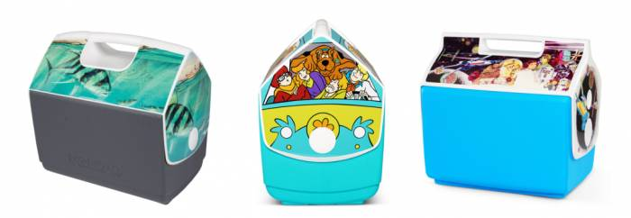 Igloo Playmate Coolers