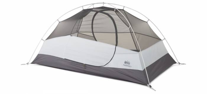 REI Passage Tent on Sale