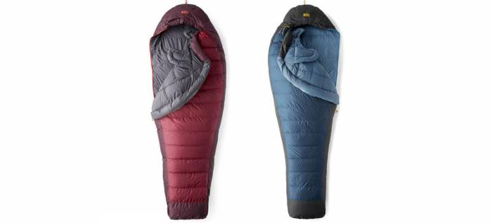 REI Sleeping Bag Sale