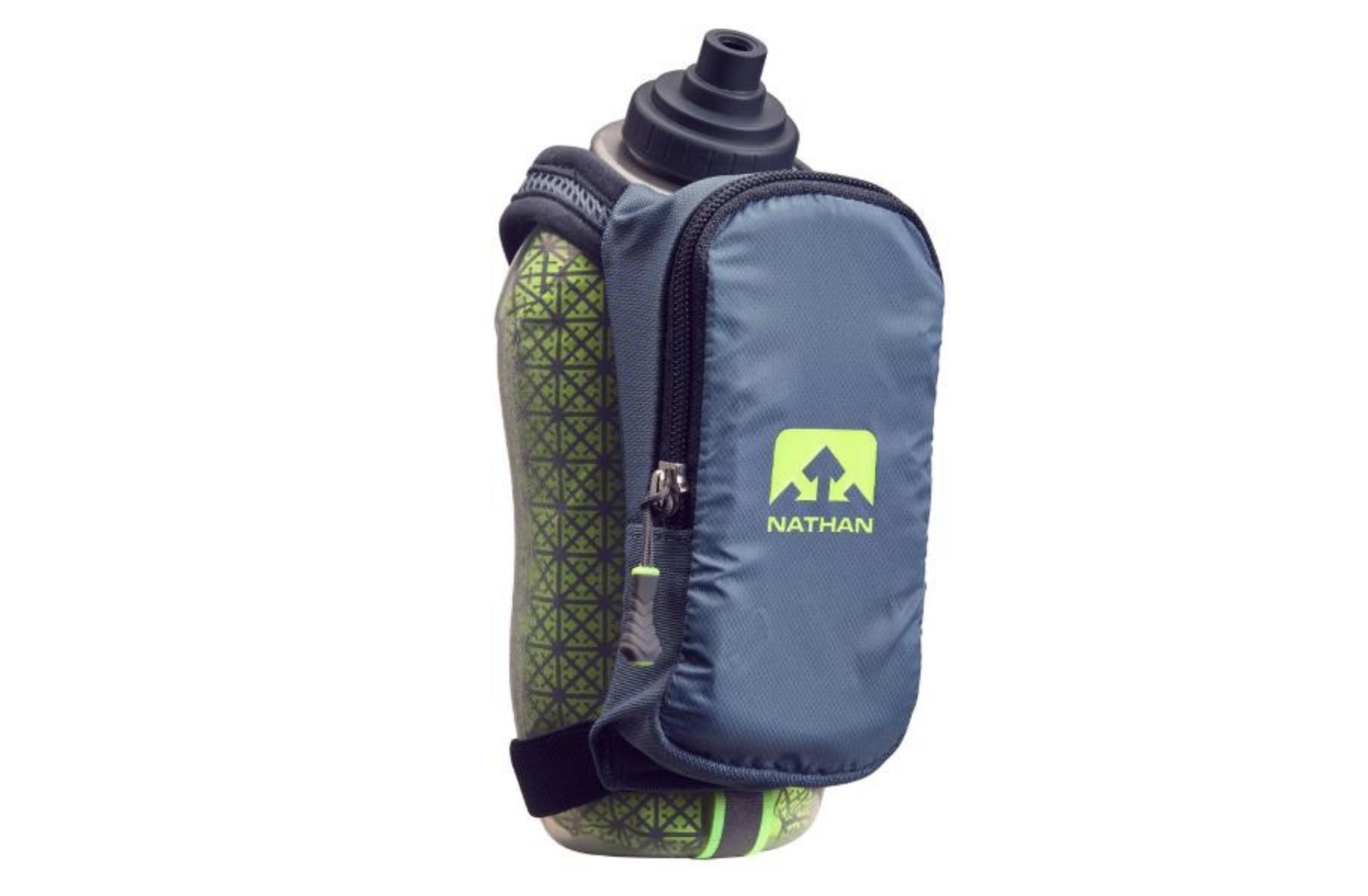 Nathan SpeedDraw Plus water bottle