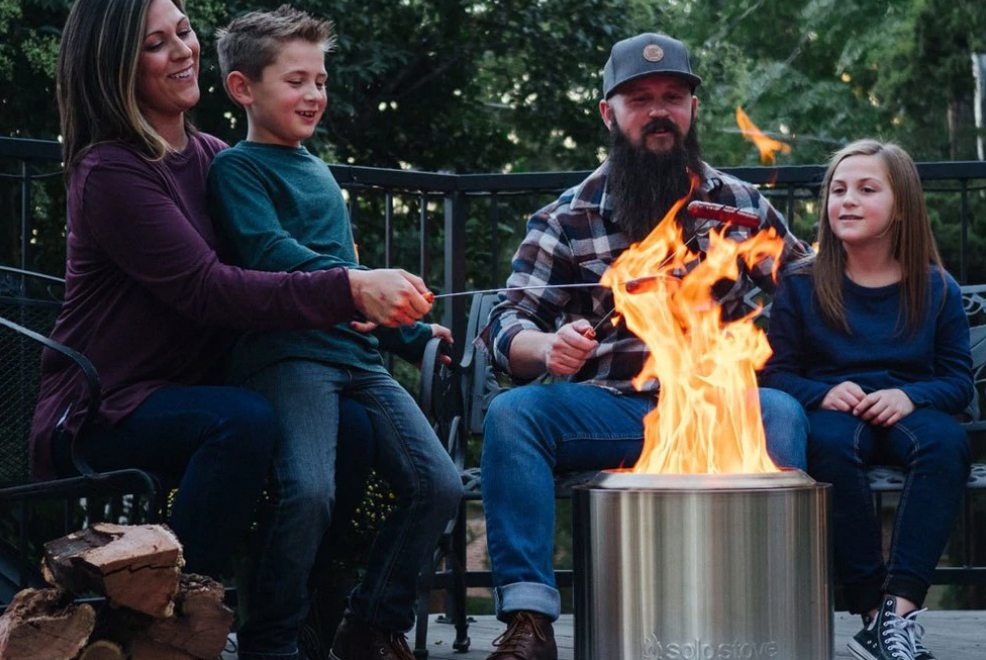 Solo Stove Bonfire Pits on Sale