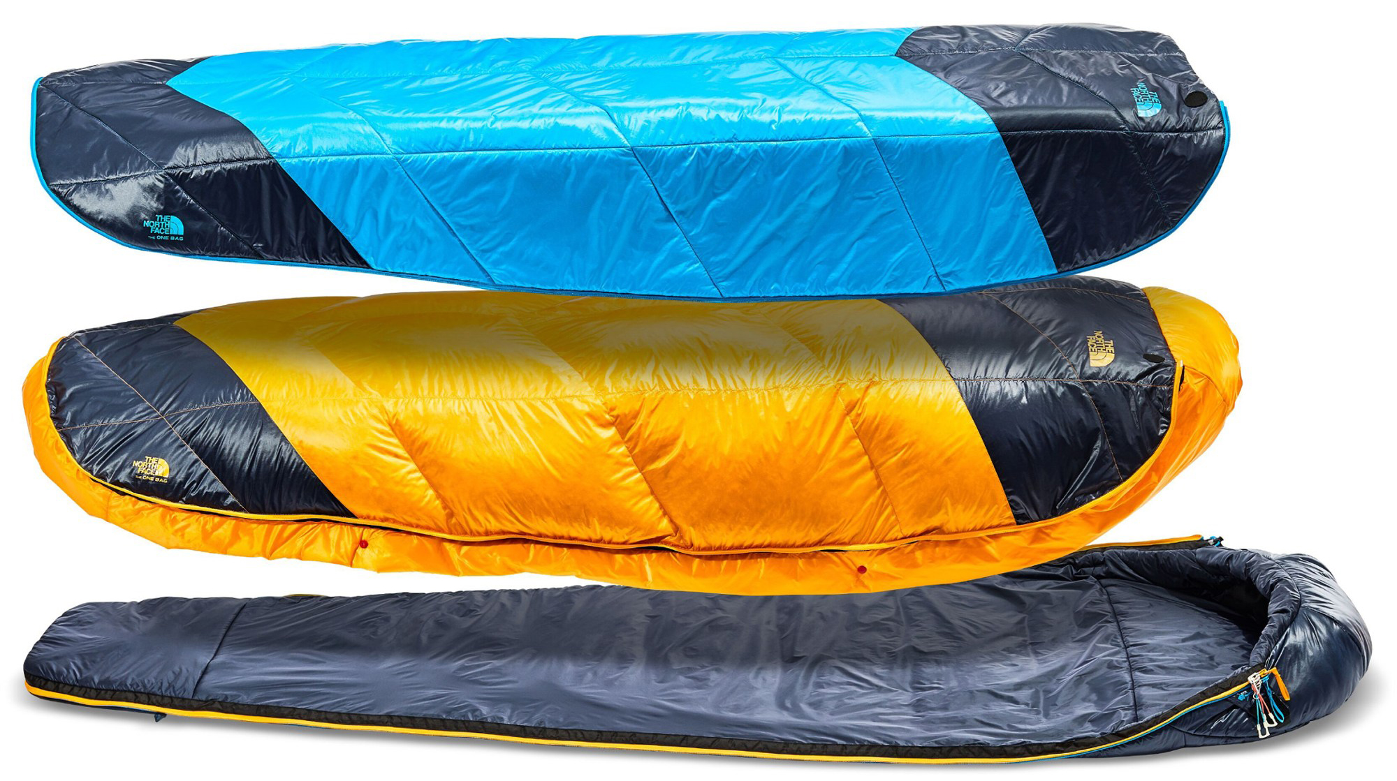 The North Face The One sleeping bag