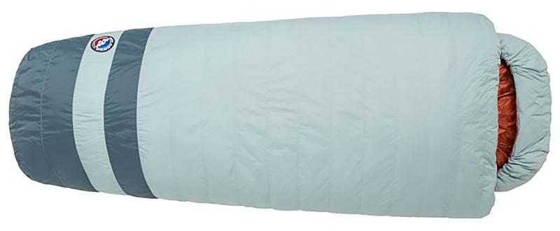 Big Agnes Diamond Park sleeping bag