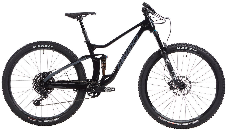 Devinci Django Carbon 29 GX 12s Mountain Bike