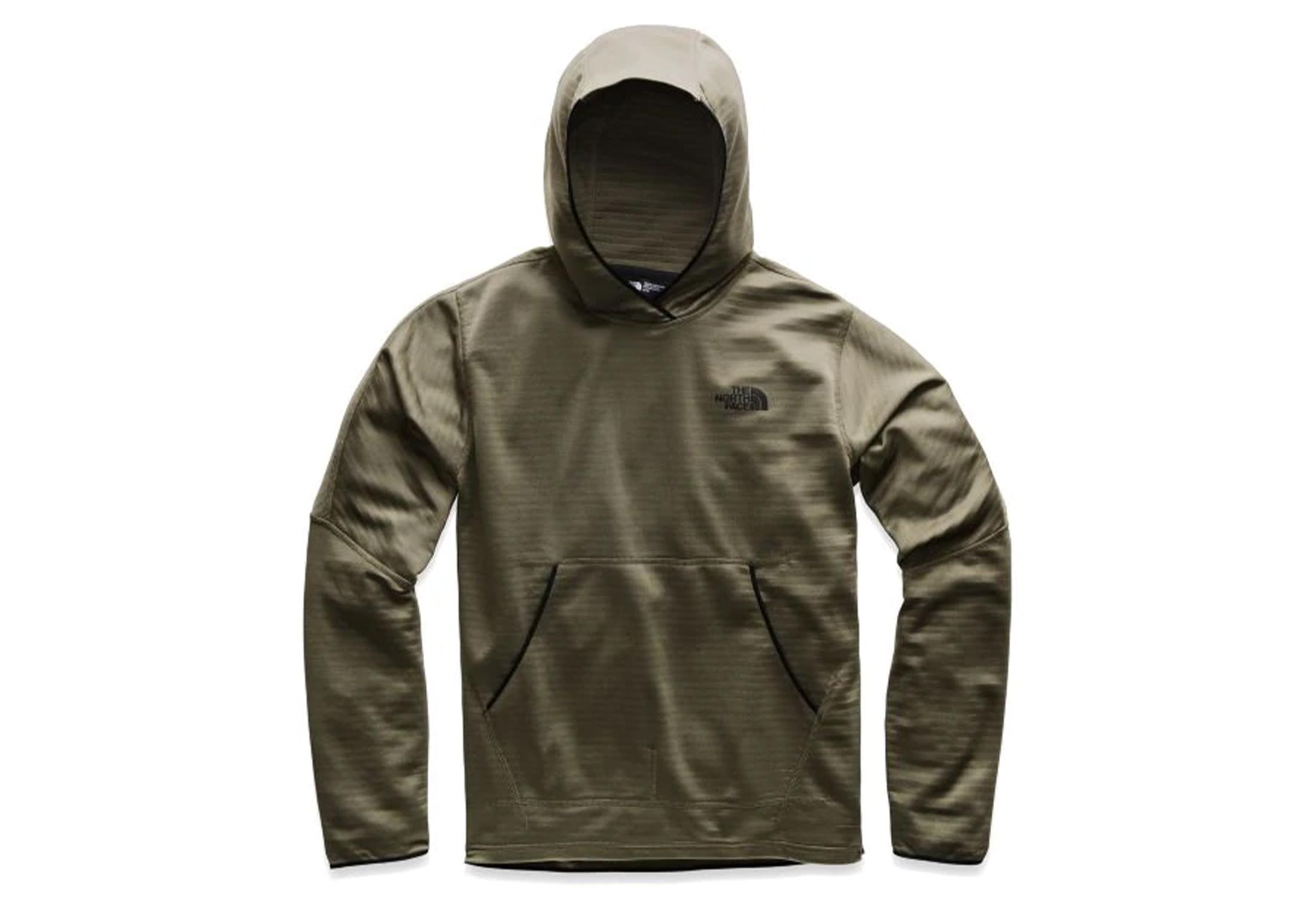 echo rock hoodie
