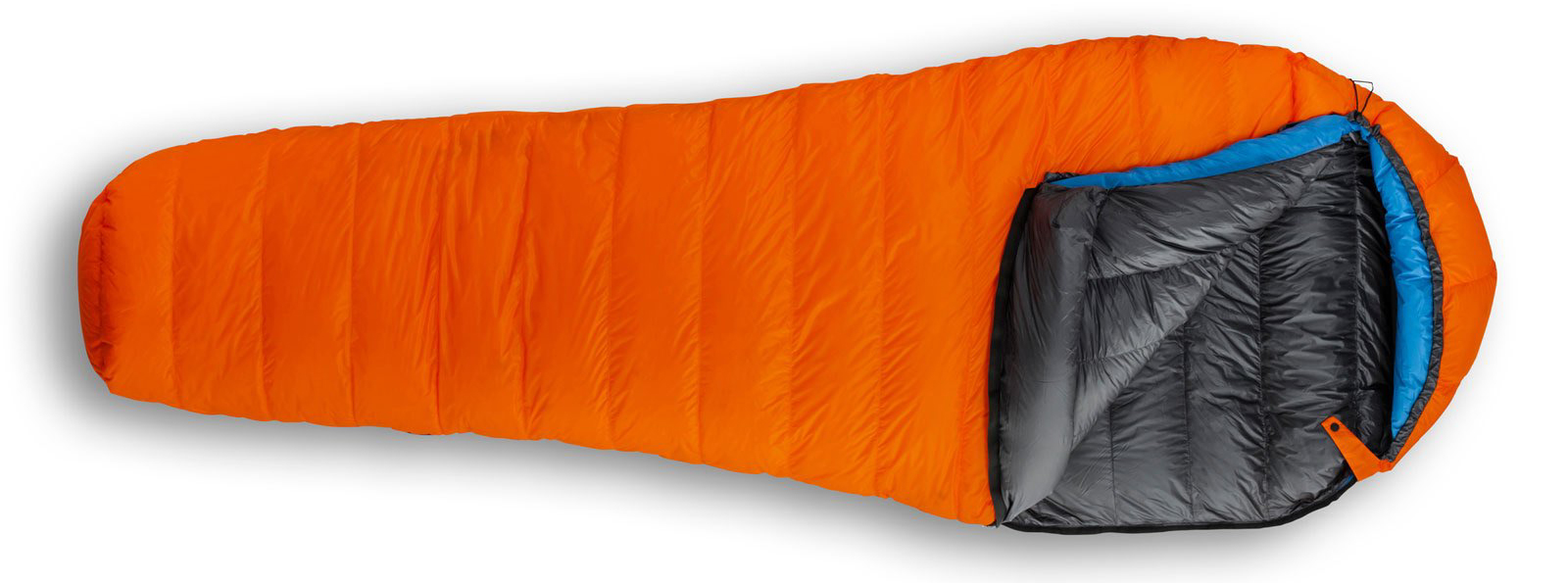 Feathered Friends Swallow UL sleeping bag