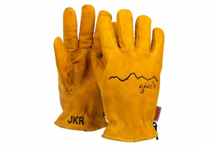 giv'r classic gloves