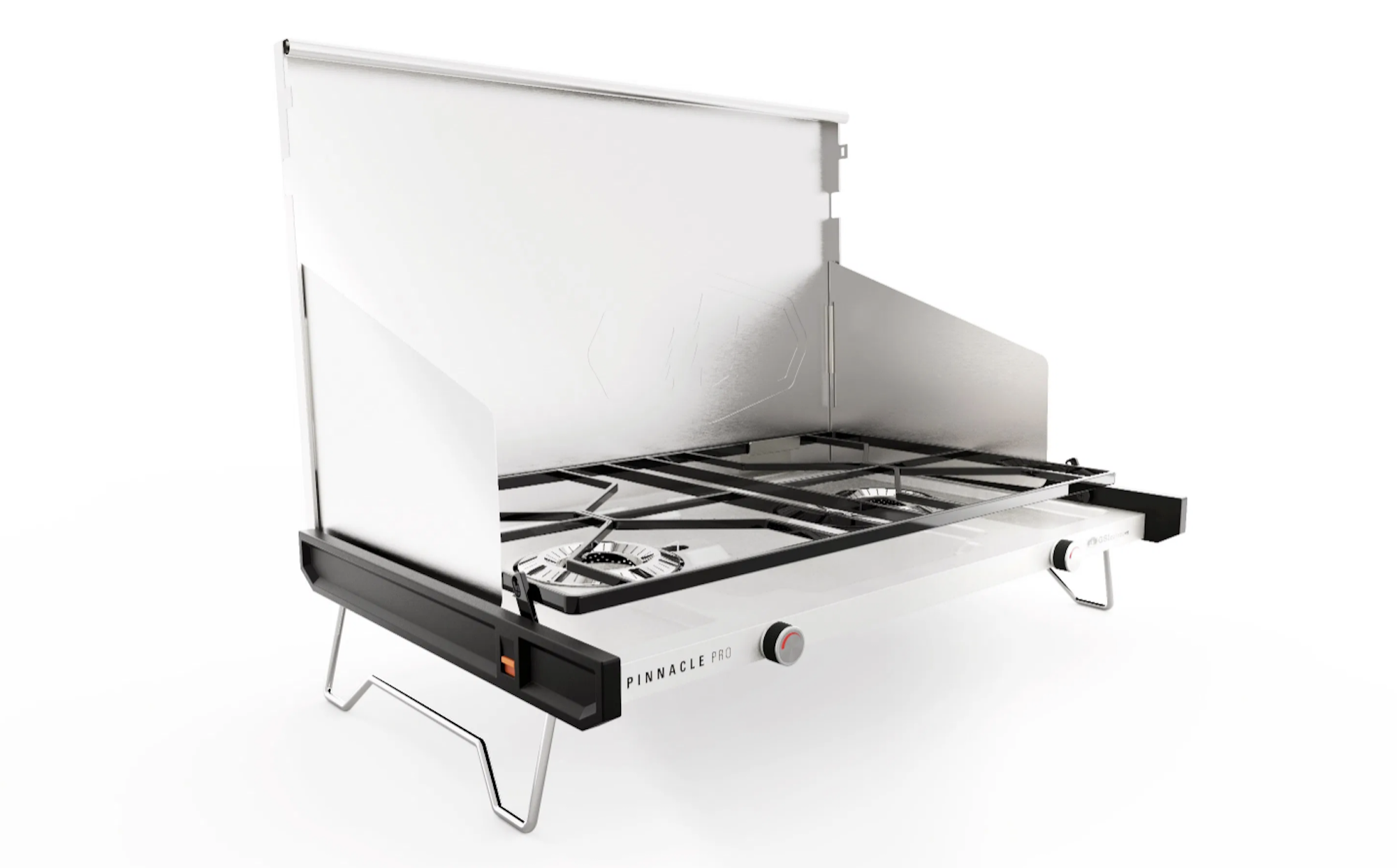 gsi new pinnacle stove