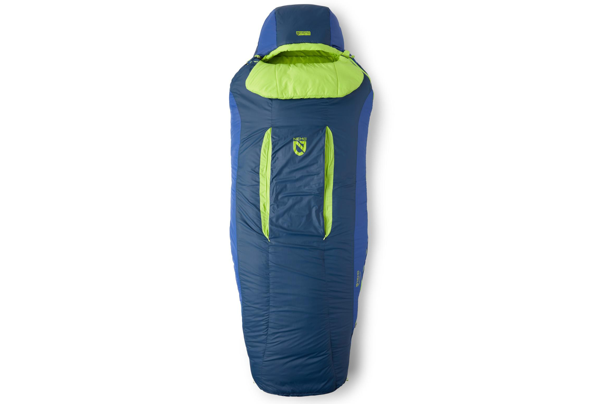 Nemo Forte sleeping bag