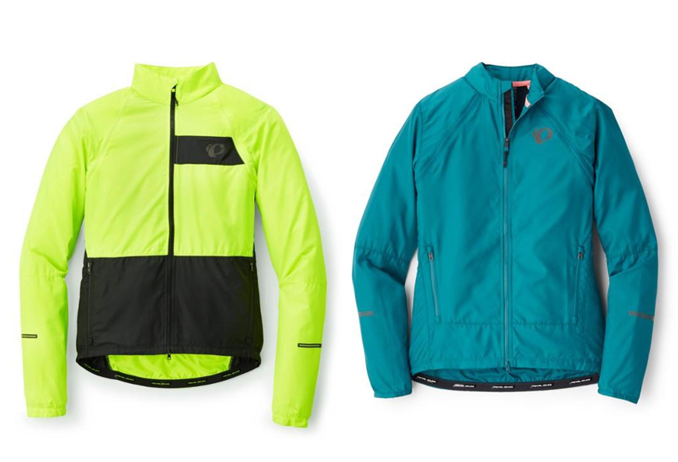 pearl izumi bike jacket