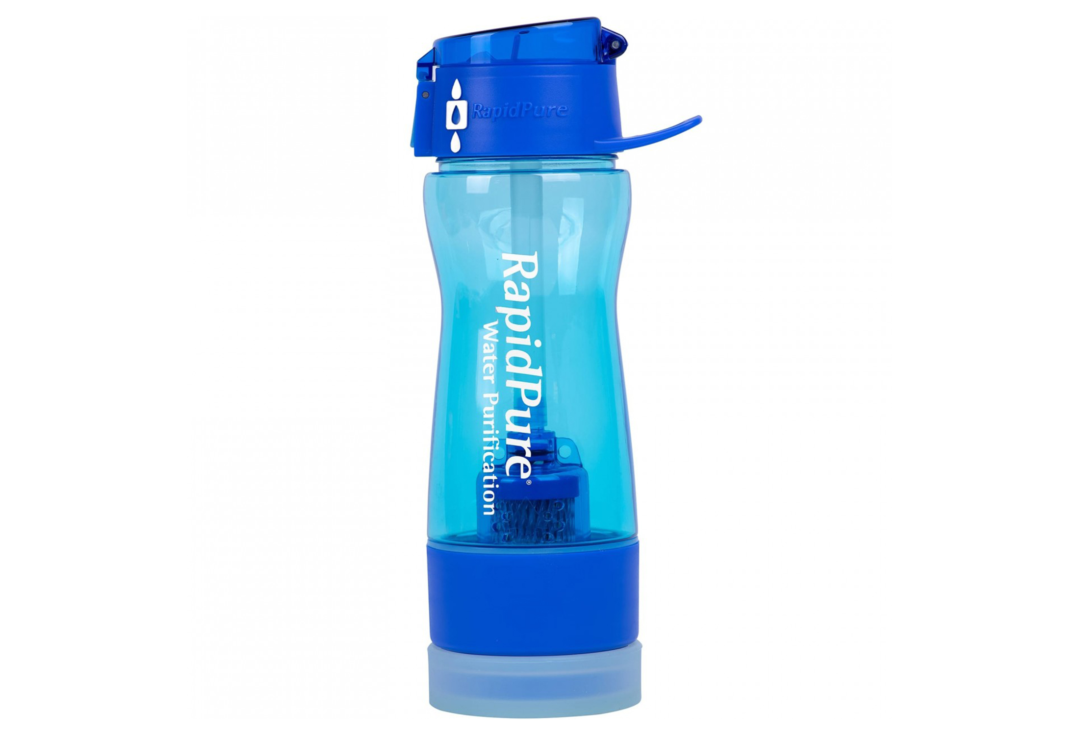 rapidpure purifier bottle