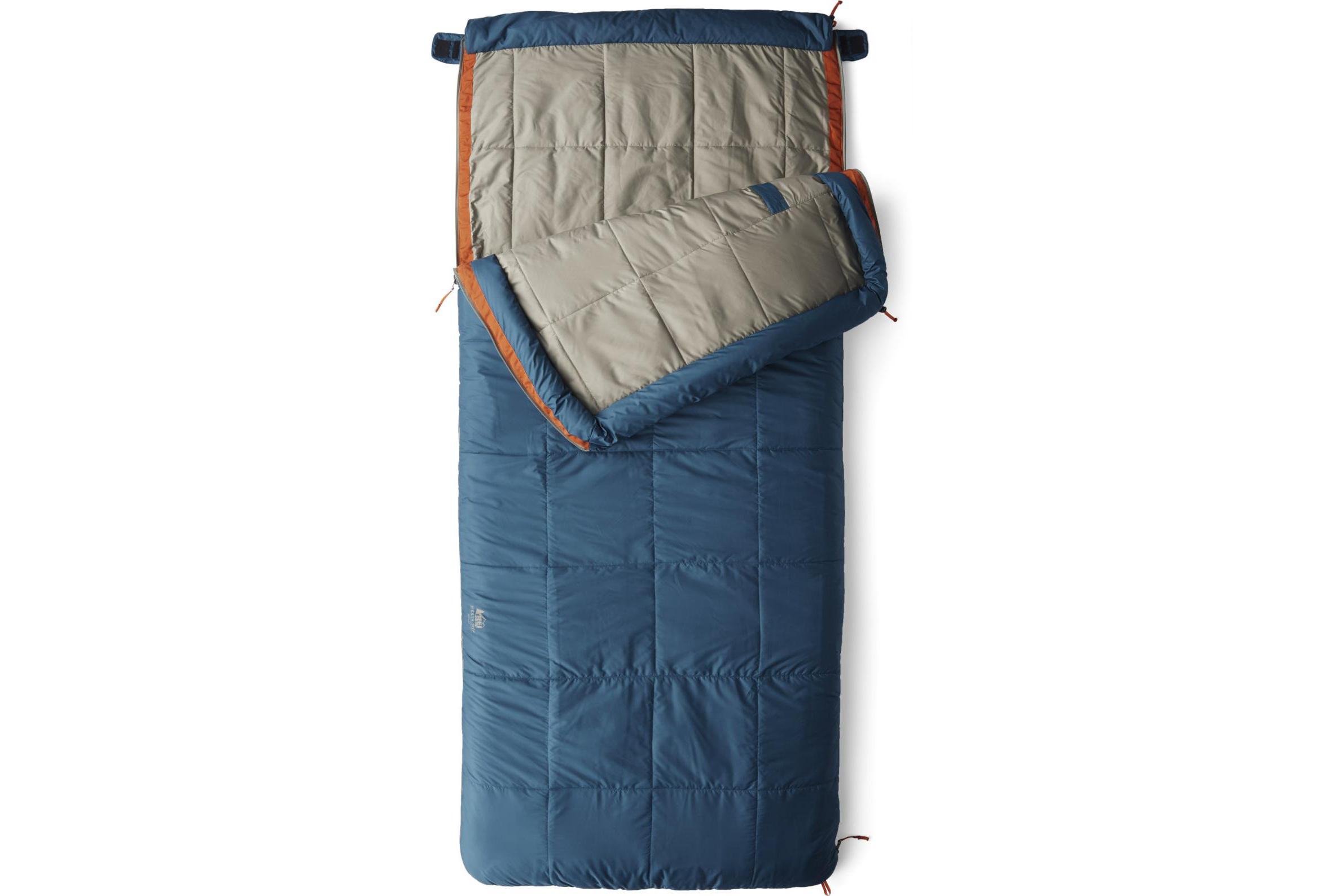 REI Siesta sleeping bag