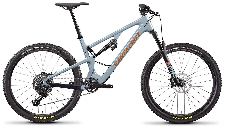 Santa Cruz 5010 C S mountain bike