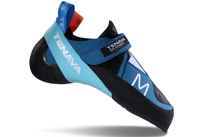 Tenaya Mastia climbing shoes