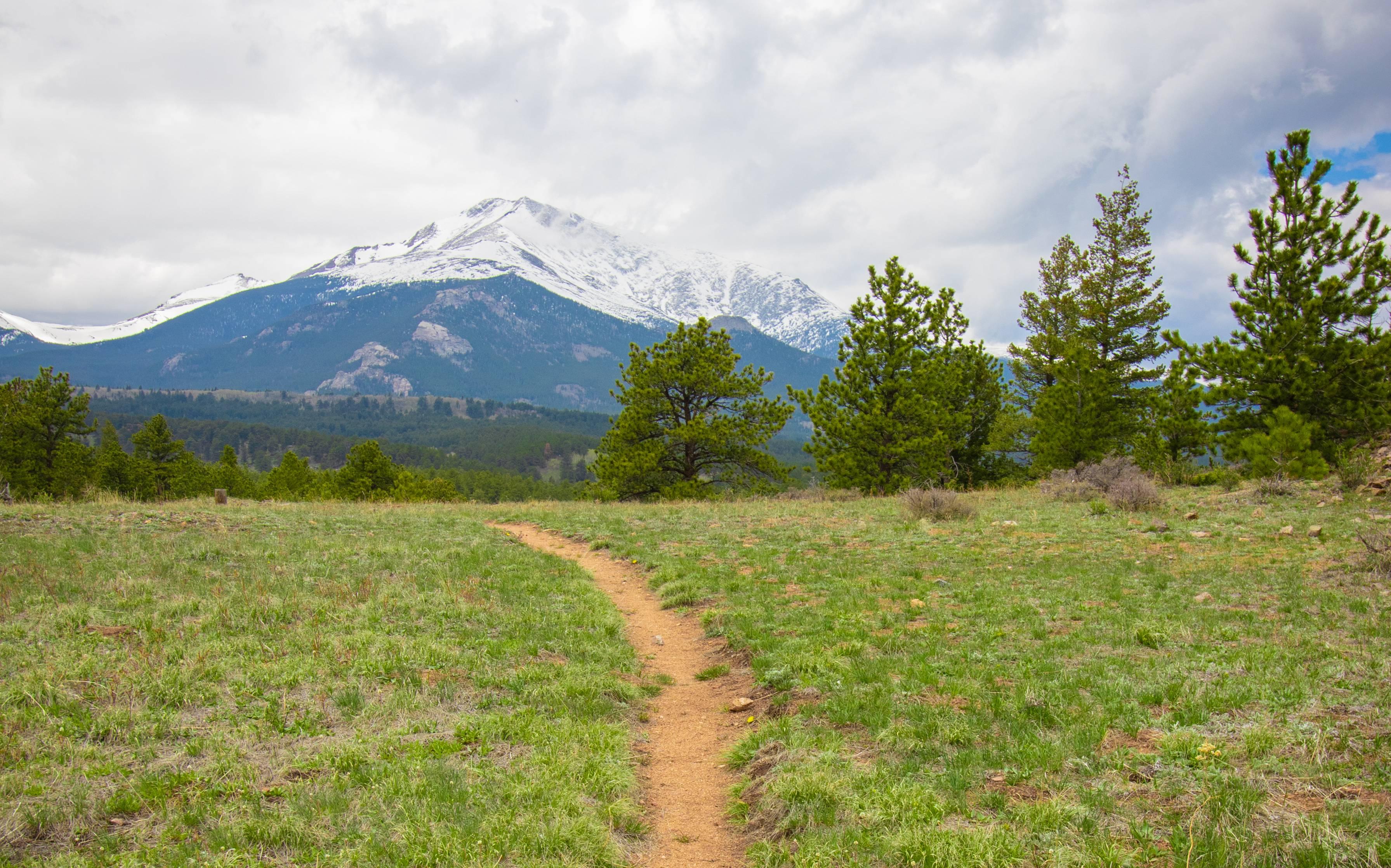 Visit Estes Park Trail Image