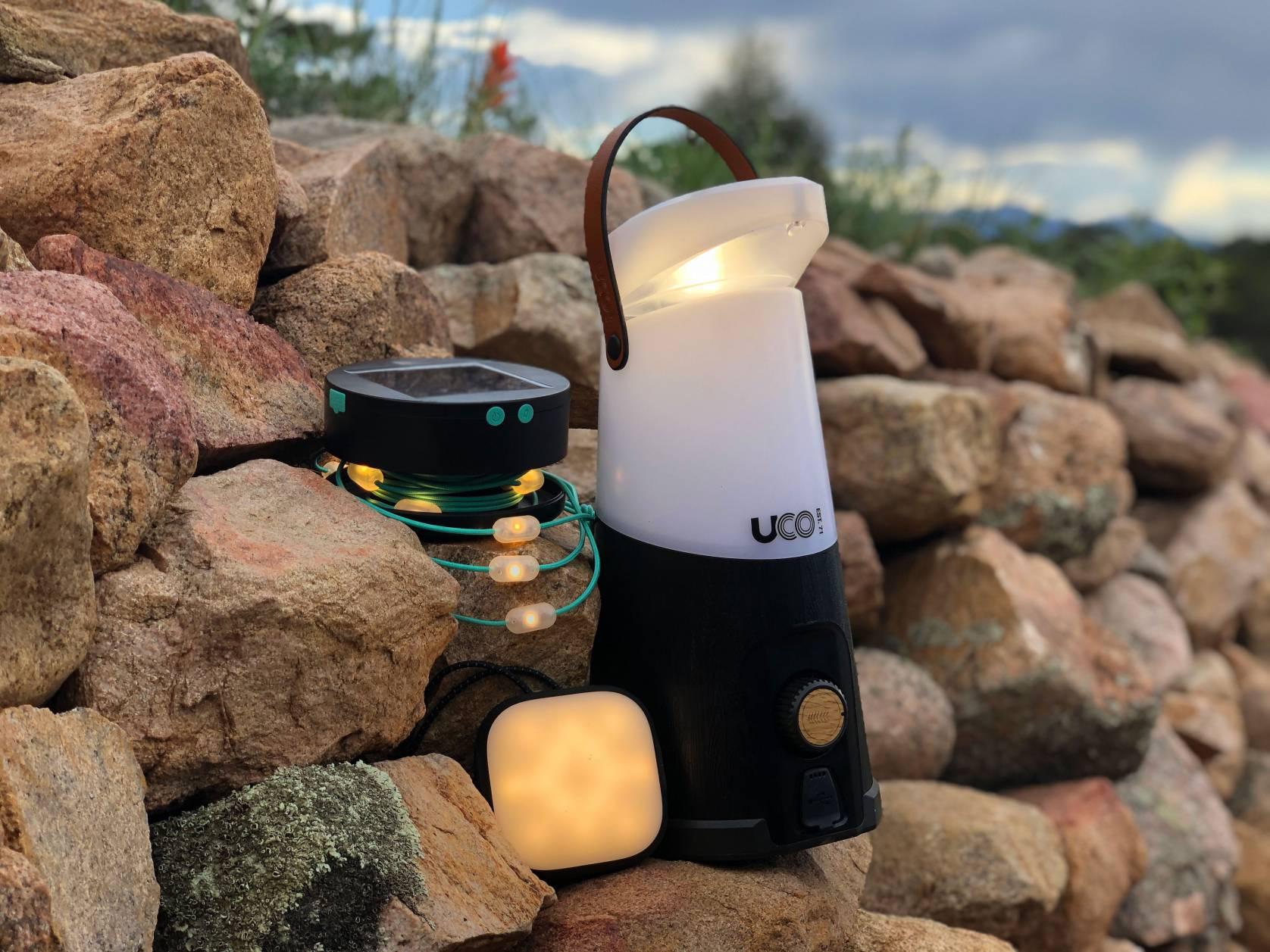 Best Camping Lantern _ PC: Mallory Paige