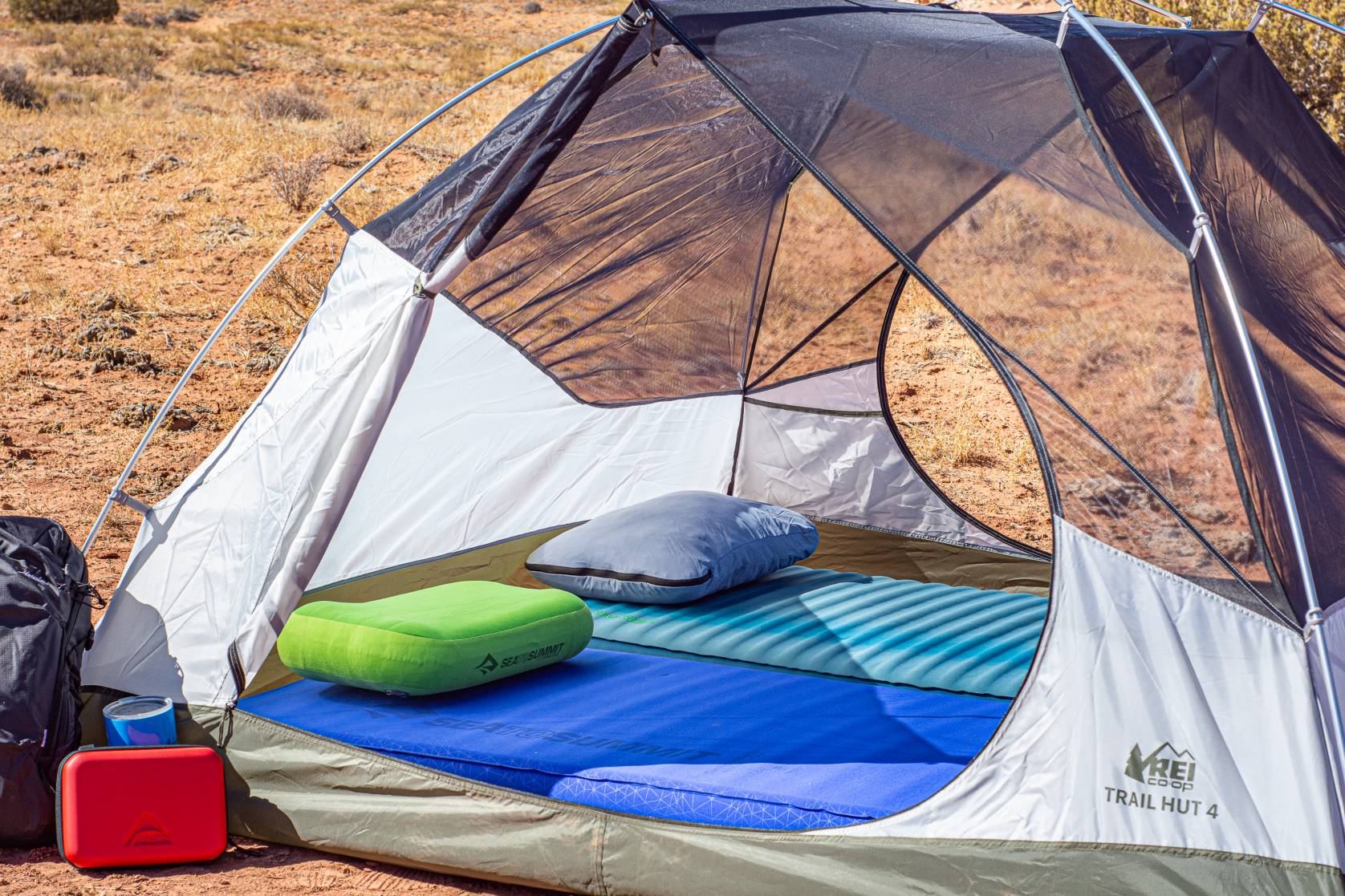 Best Camping Mattresses and Sleeping Pads