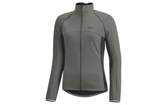 Gore Windstopper Phantom Zip-Off Jacket - Women's