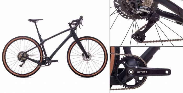 Evil Bikes Hagar