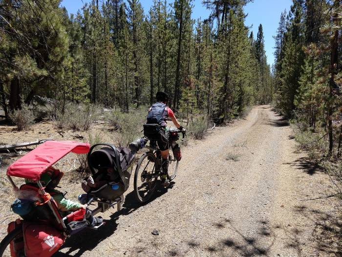 Bikepacking Gear