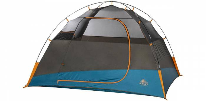 Kelty Discovery 4 Tent - Best Budget Camping Tent