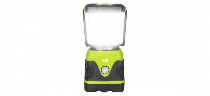 LED Camping Lantern Amazon