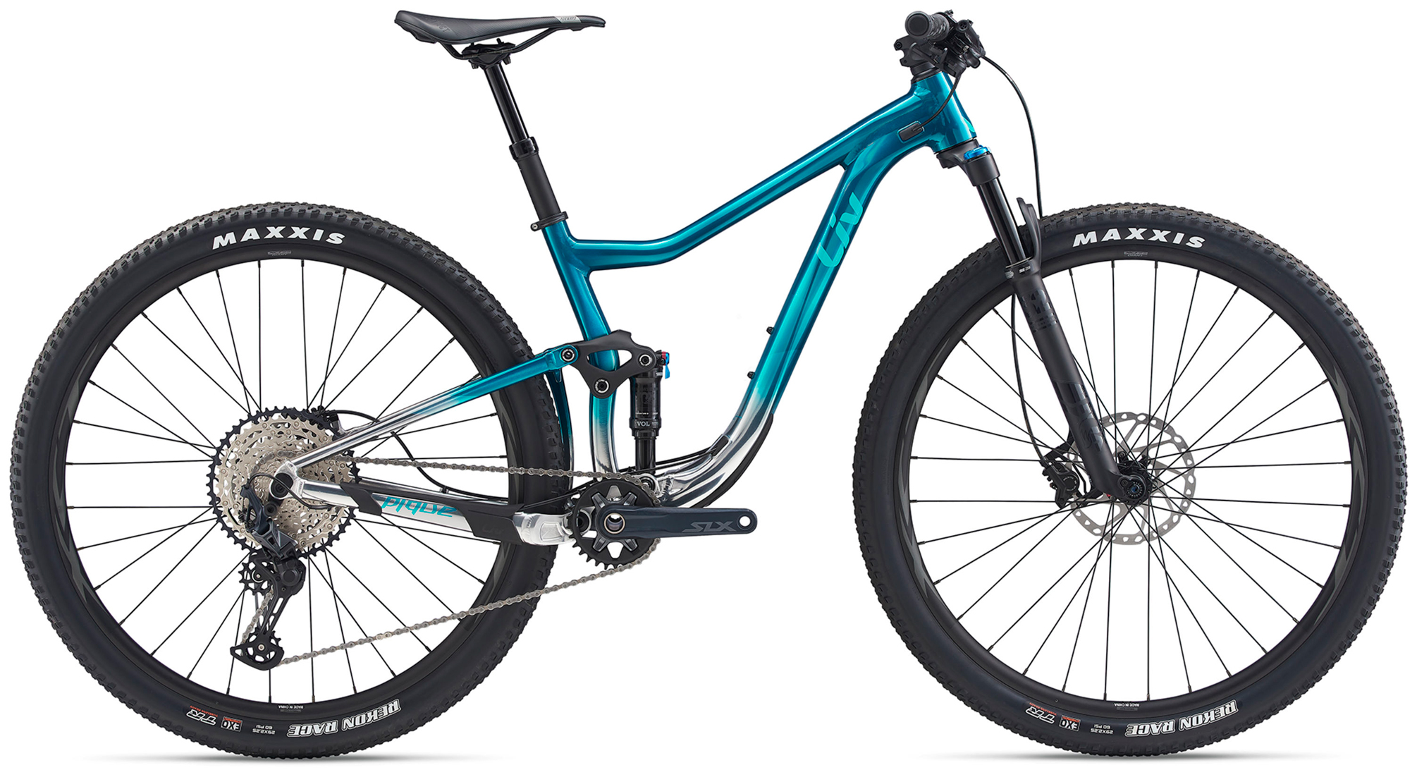 Liv Pique 29 2 mountain bike