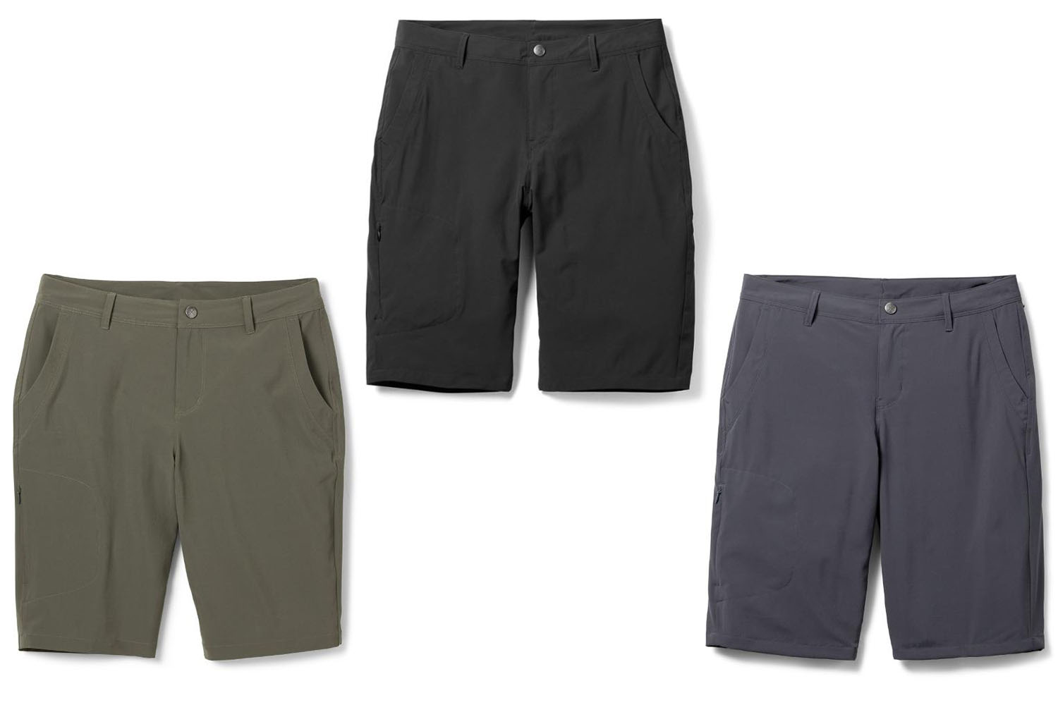 REI selling wildest shorts