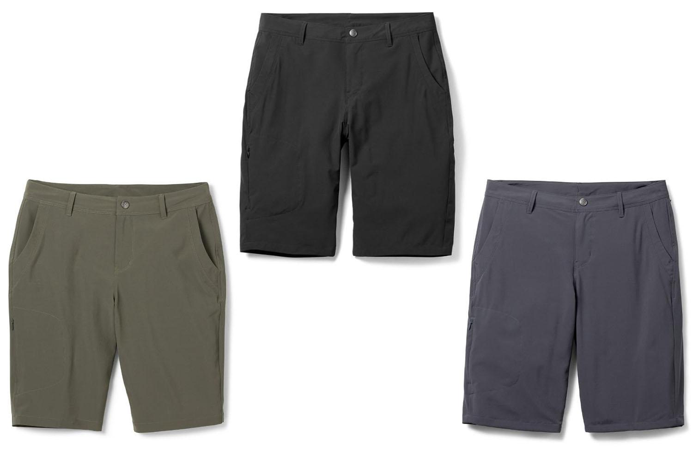 REI sale wildest shorts