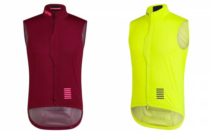 Rapha Pro Team Lightweight Rain Gilet