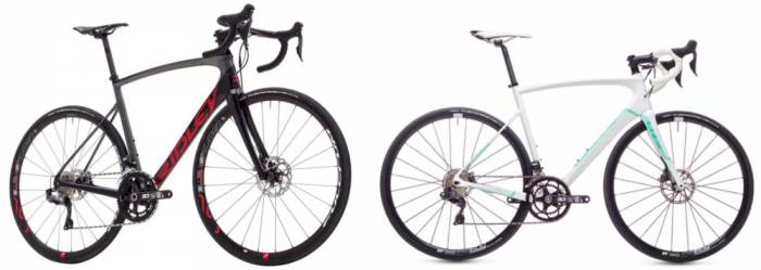 Ridely Fenix and Lix bikes sale