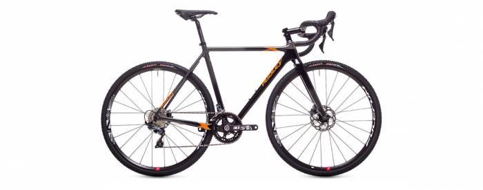 Ridley SL bike