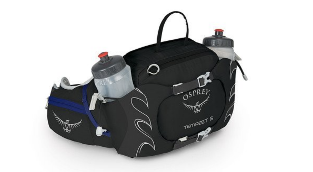 osprey tempest 6 pack
