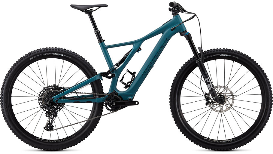 Specialized Turbo Levo SL Comp mountain bike