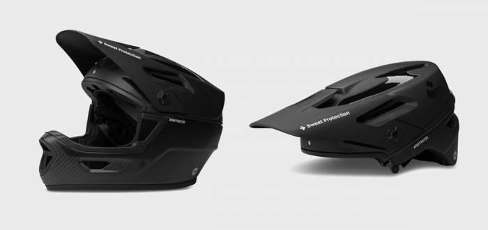 Sweet Protection Arbitrator Helmet