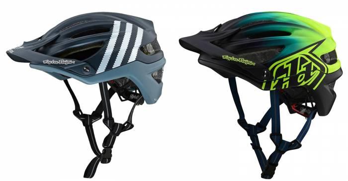 TroyLeeDesigns A2 MIPS Helmet