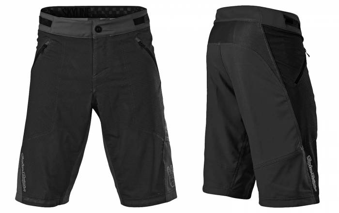 TroyLeeDesigns Skyline Air Short Shell