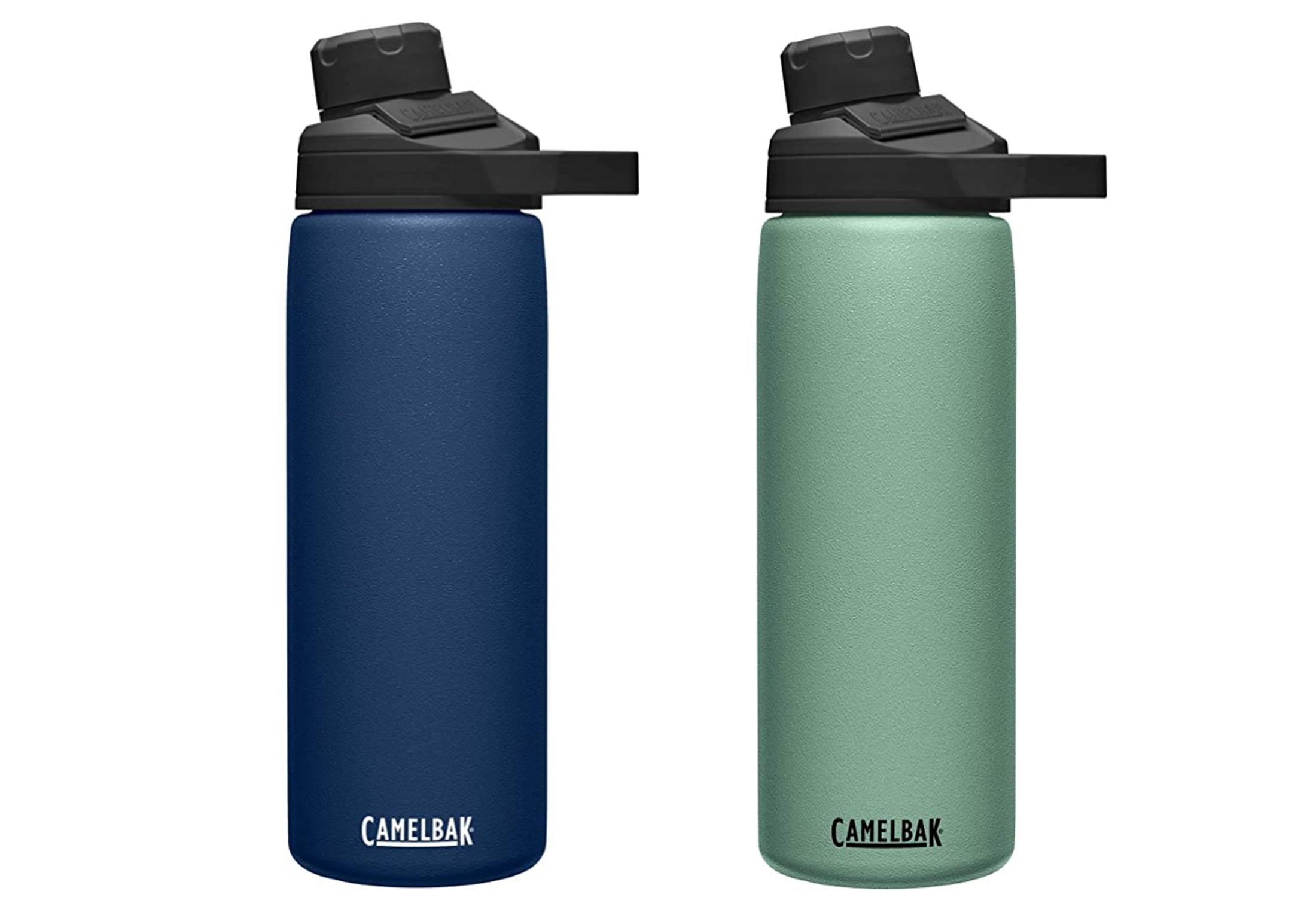 camelbak chute bottles