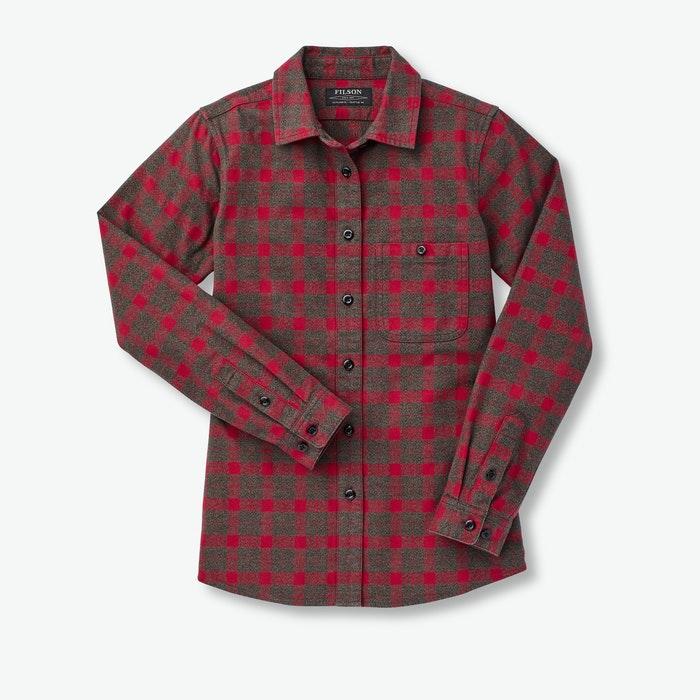 filson Alaskan shirt