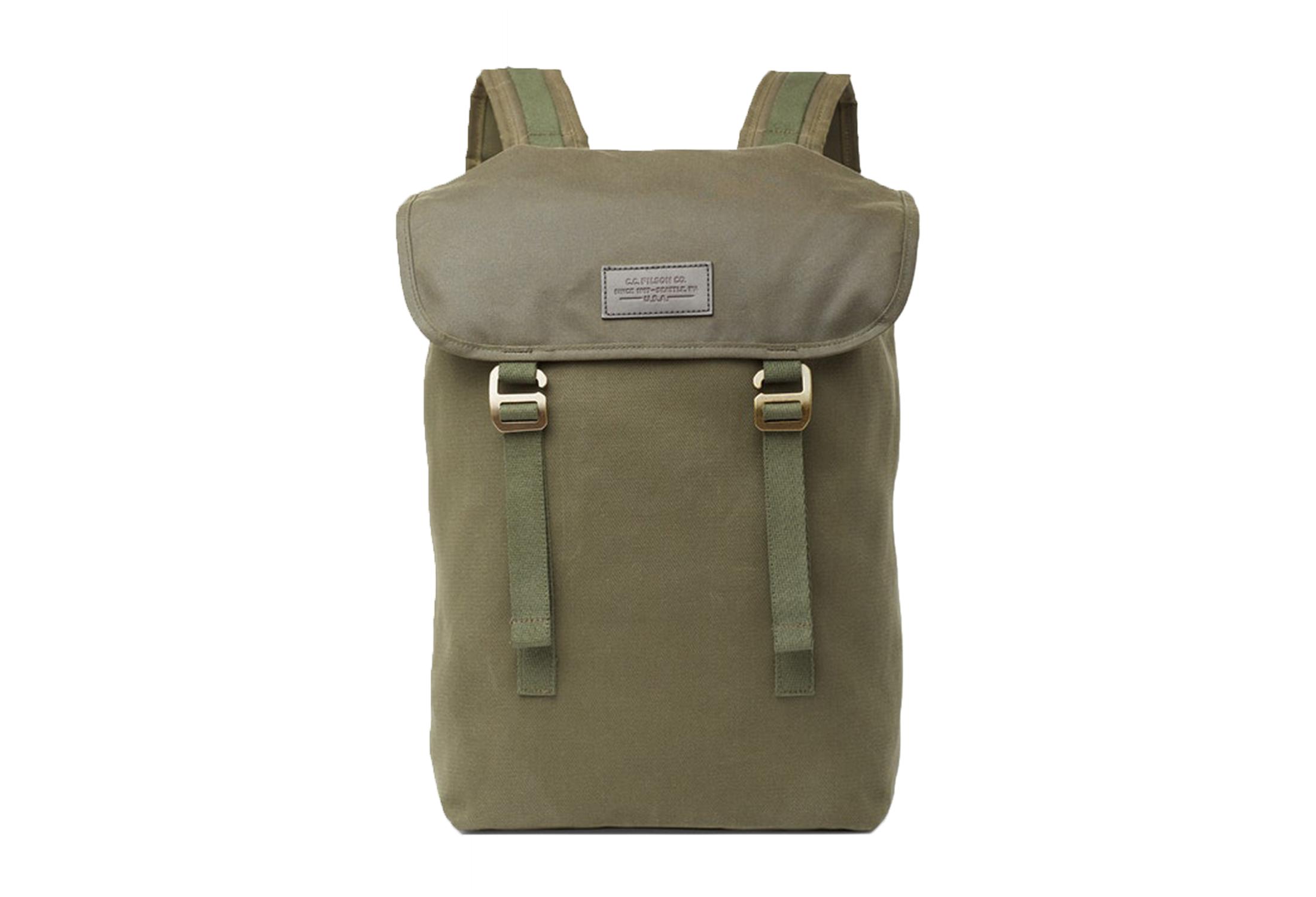 filson rugged backpack