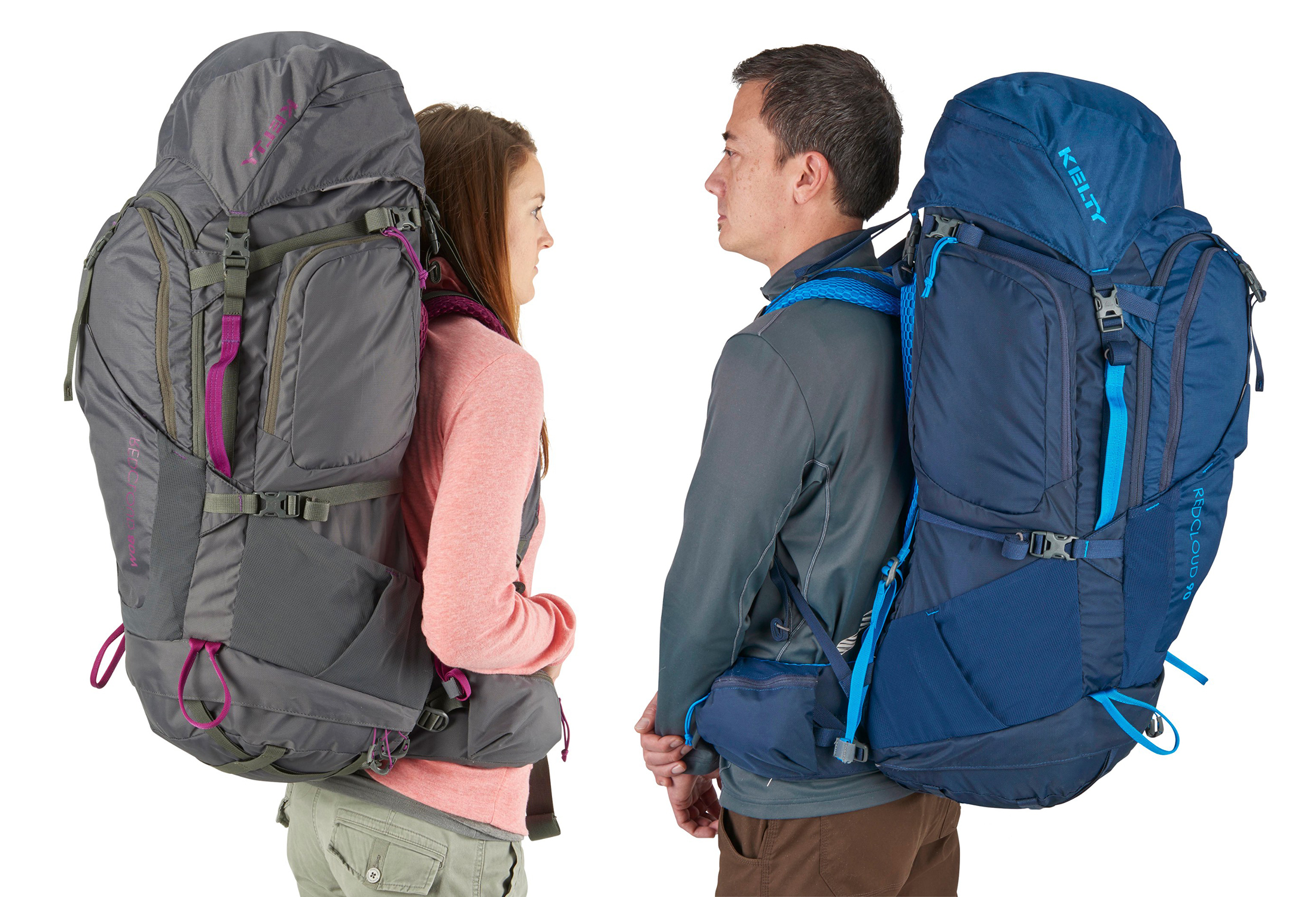 kelty redcloud packs