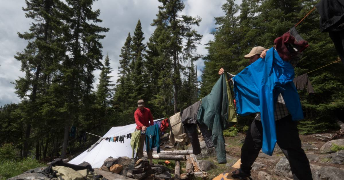 6 Tips to Pack Like a Pro for Your Next Backcountry Adventure   GearJunkie