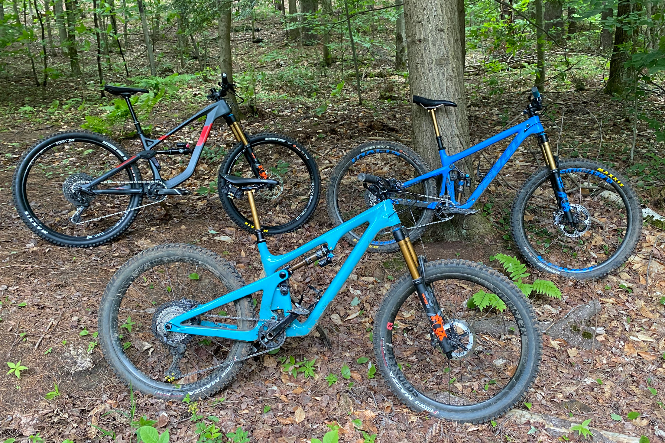 mountain bikes best of 2020